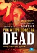 Белая лошадь мертва