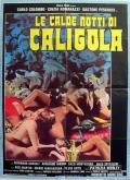 Жаркие ночи Калигулы