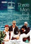 Трое в лодке, не считая собаки (ТВ)