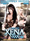Xena XXX: An Exquisite Films Parody (видео)