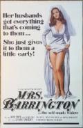 Mrs. Barrington